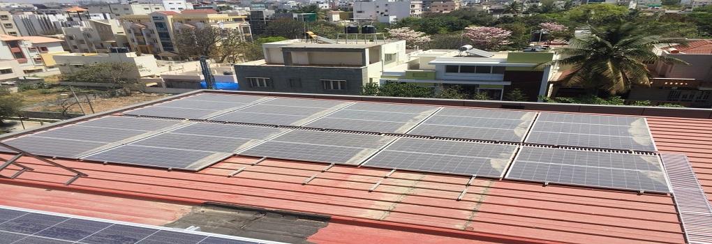 Krishi Technologies India Pvt Ltd, Bangalore